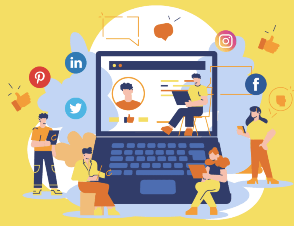 Social Media Marketing WDS Agency